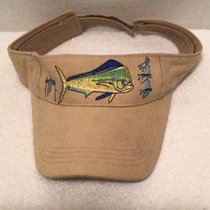 Guy Harvey Visor